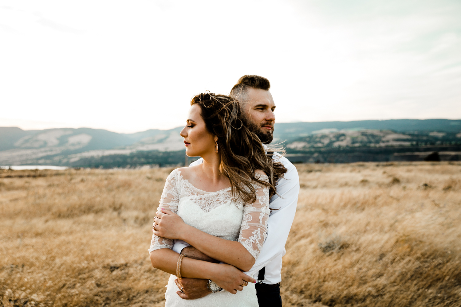 Summer Elopement